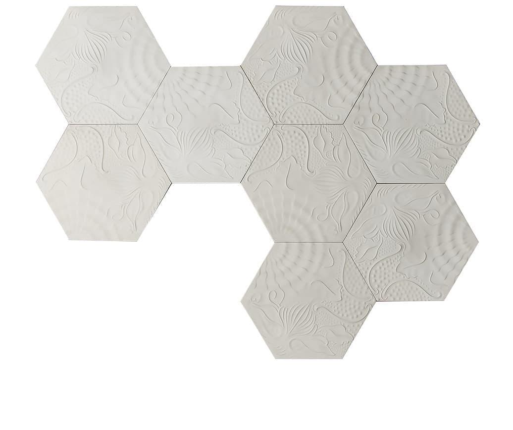 hexa gaudi 0009