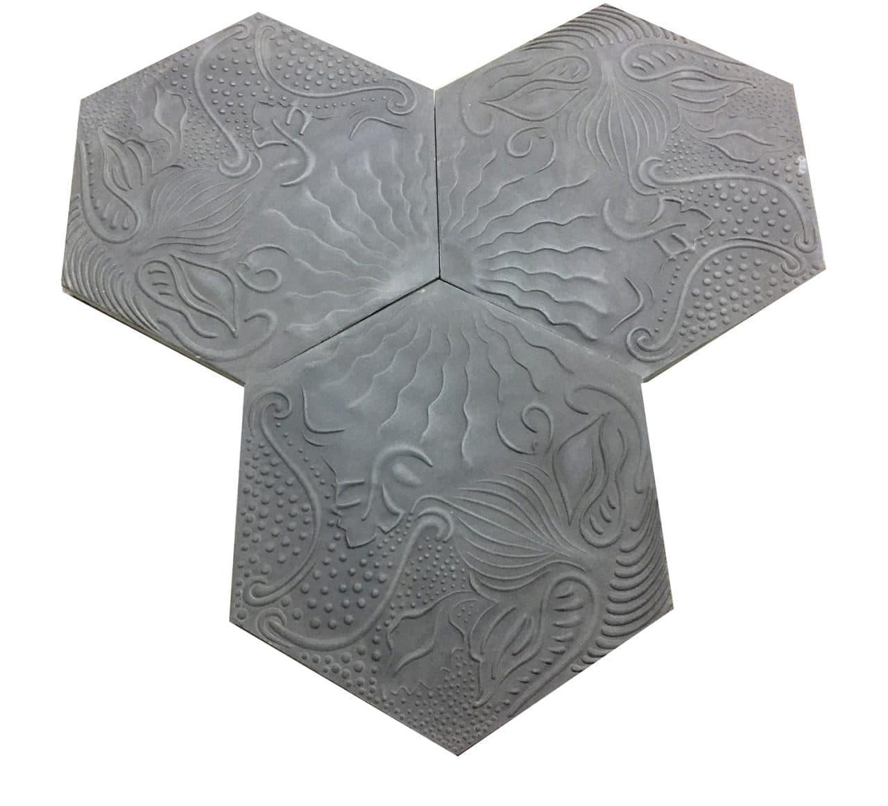hexa gaudi H7