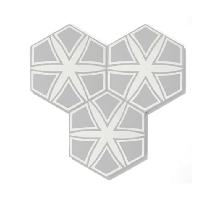 hexa daisy 0101