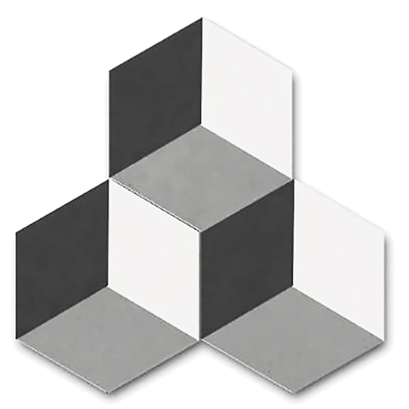 hexa vasarely 0102