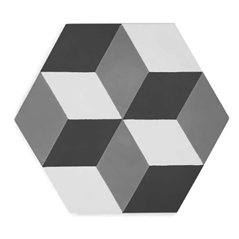 hexa vasarely S 0102